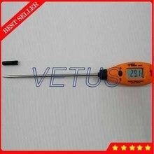 AR212 Digital de cocina termómetro con sonda larga