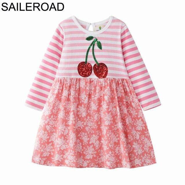 SAILEROAD Dress 8 Years...