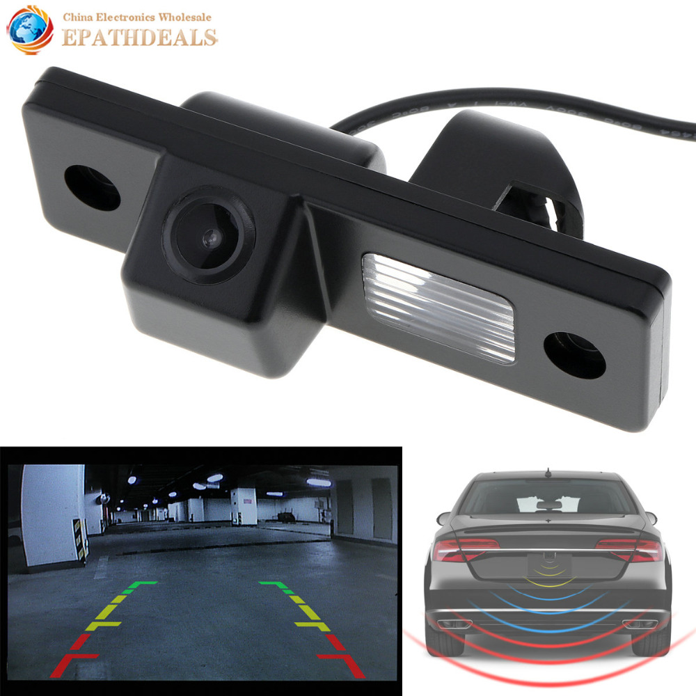 ccd hd car rear view camera wide angle auto rearview reverse backup camera for chevrolet epica. Black Bedroom Furniture Sets. Home Design Ideas