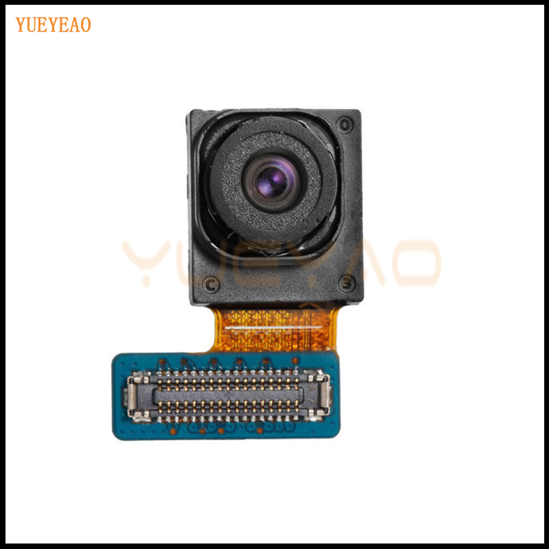 YUEYAO Front Camera For Samsung Galaxy S7/ S7 Edge G930 G935 Front Face Facing Small Camera Replacement Parts
