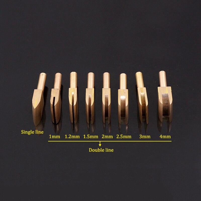 Cheap Conjuntos de Ferramentas p couro