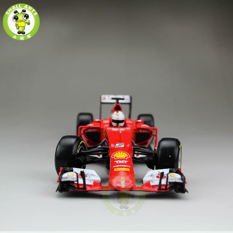 Ferrari No5 8