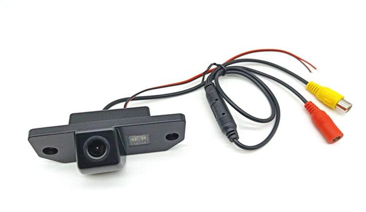 backup câmera de estacionamento reverso para ford focus 2 sedan 2005-2011 c-max
