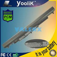 3cells 10.95V 31Wh HS03 HS04 Laptop battery for HP Notebook 14 15g 240 245 246 250 255 256 G4 G5 HSTNN-LB6V HSTNN-LB6U TPN-Q120