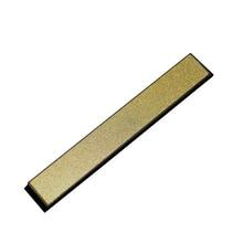 150*20*5 mm Professional Kitchen Sharpening Tool Titanium Diamond Grindstone 4pcs/ set 80/240/600/1000 Corundum Sharpener h2