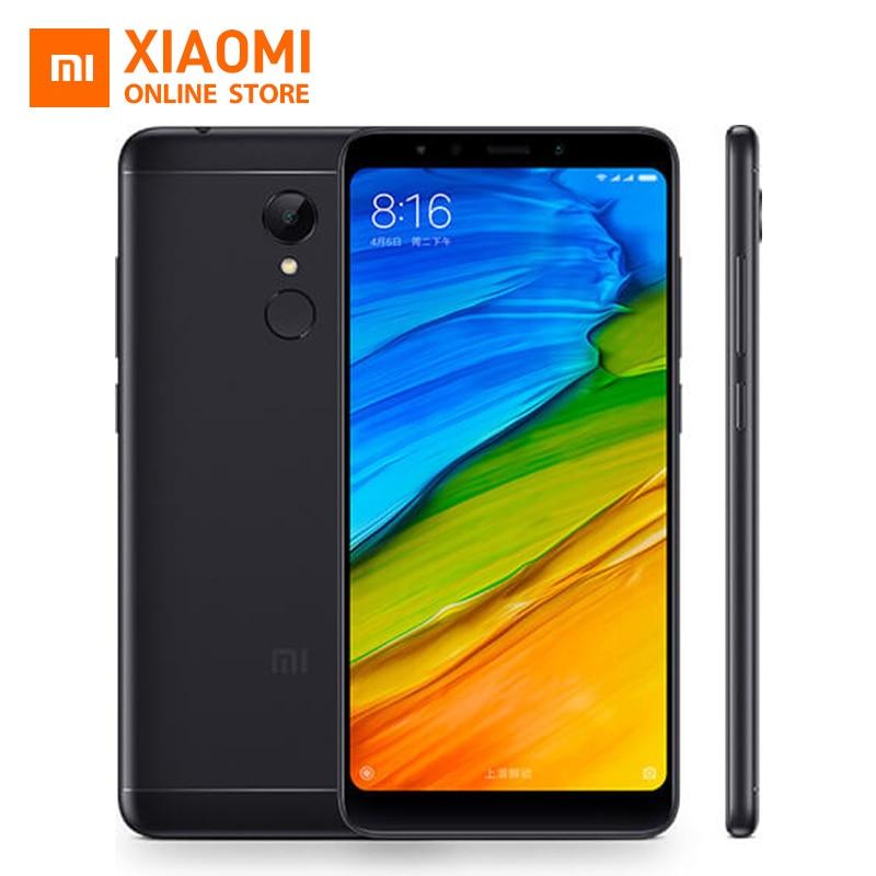 Original Xiaomi Redmi 5 Redmi5 2gb 16gb 5 7 Inch 18 9 Full