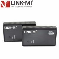 LINK MI LM WHD05 50 м 5 ГГц WI FI интерфейс HDMI сигнала 50 метров Беспроводной аудио и видео передачи и приемник доступны