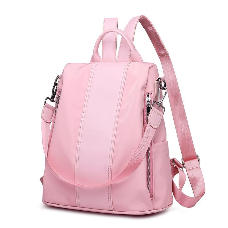 Fashion Design Women Backpack Female High Quality Youth Backpacks For Teenage Girls Women School Shoulder Bags Bagpack Bookbag #5