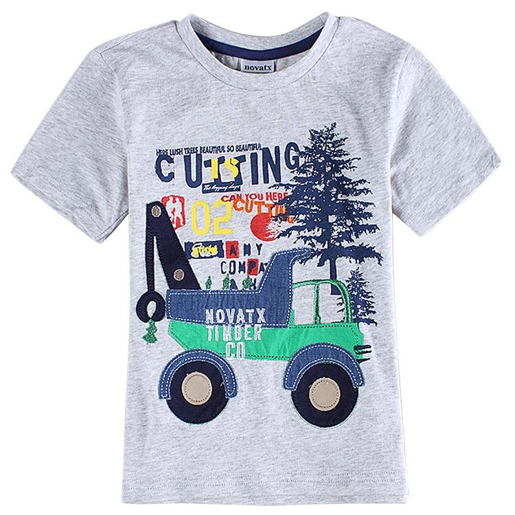 Gray boys clothes,3d printed kids t shirt,boys children t ...