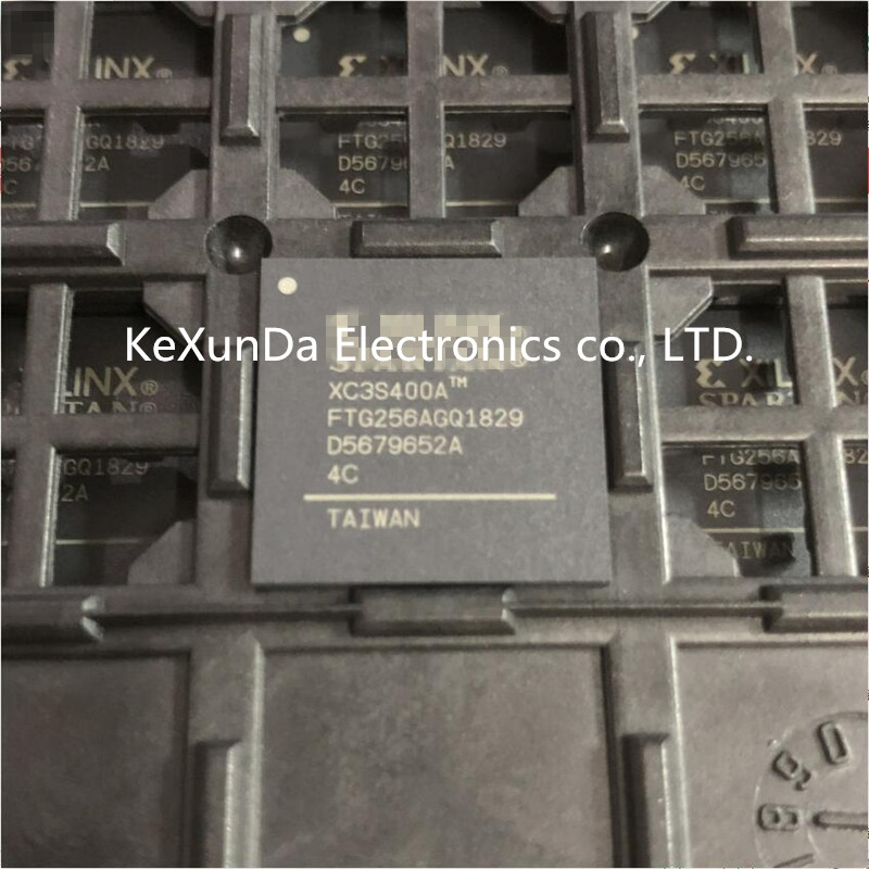 Original 10PCS XC3S400A 4FTG256C XC3S400A FTG256 FBGA 256 IC 100 NEW FREE SHIPPING