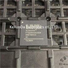 מקורי 10 PCS XC3S400A 4FTG256C XC3S400A FTG256 FBGA 256 IC 100% חדש משלוח חינם