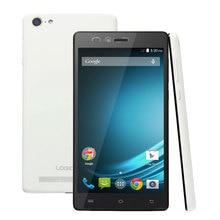 Ipro logicom L-EMENT 550 5.5 дюймов Android 4.4 смартфон Dual Core оригинальный открыл мобильный телефон Dual SIM 3 г WCDMA celular распродажа