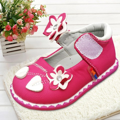 Super Quality 1pair Flower Arch Support Casual Shoes Orthopedic Girl summer shoes+Inner 12.2-14.8cm ,NEW Kids/Children Shoes Islamabad