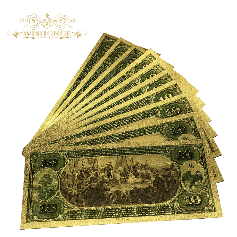 99.9/% 24K GOLD 1899 $2 BILL US BANKNOTE IN PROTECTIVE SLEEVE W COA FREE SHIPPING