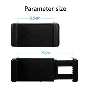 Image 5 - Extendable Handheld Stick Telescopic Monopod Tripod for Gopro Hero 7 black 6  F60 EKEN H9R For iphone Samsung