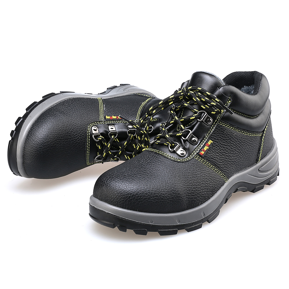 AC11012 Safety Shoes Industrial Boots Men Military Steel Toe Special Footwear Heavy Duty Sneakers