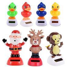 Очаровательная Танцующая обезьяна, кошка, панда, животное, отец, Рождество, качающаяся, анимированная игрушка, танцующая игрушка, украшение автомобиля, подарок