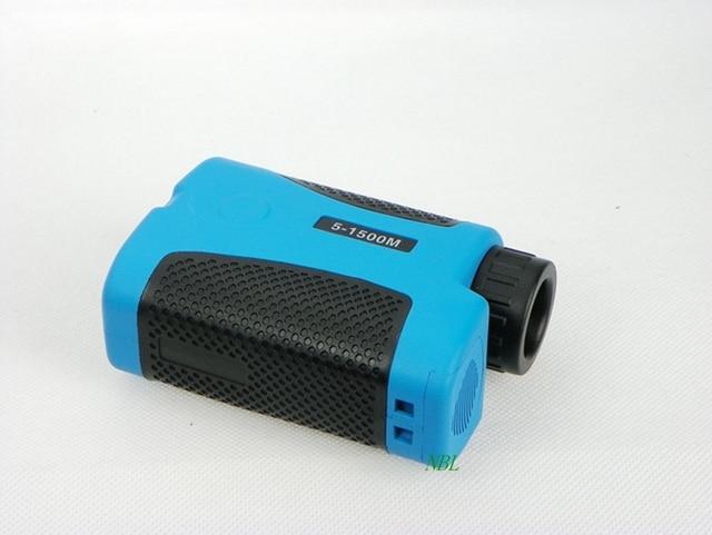 Weichuang vchon usb gesprochen entfernungsmesser scope jagd laser