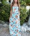 Женская Цветочный Печатных Рукавов Длинные dress элегантный материнства фотографии dress мода одежда для беременных 342