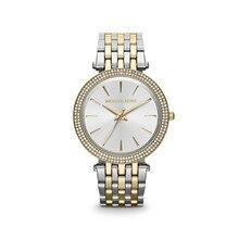 Наручные часы Michael Kors MK3215 женские кварцевые на биколорном браслете