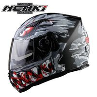 Ironman Spider Design 2016 Motorcycle Helmets Full Face Motorbike Capacete Casco Motos Casque 830