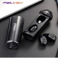 FELYBY Air 8Wireless Binaural Bluetooth Headset