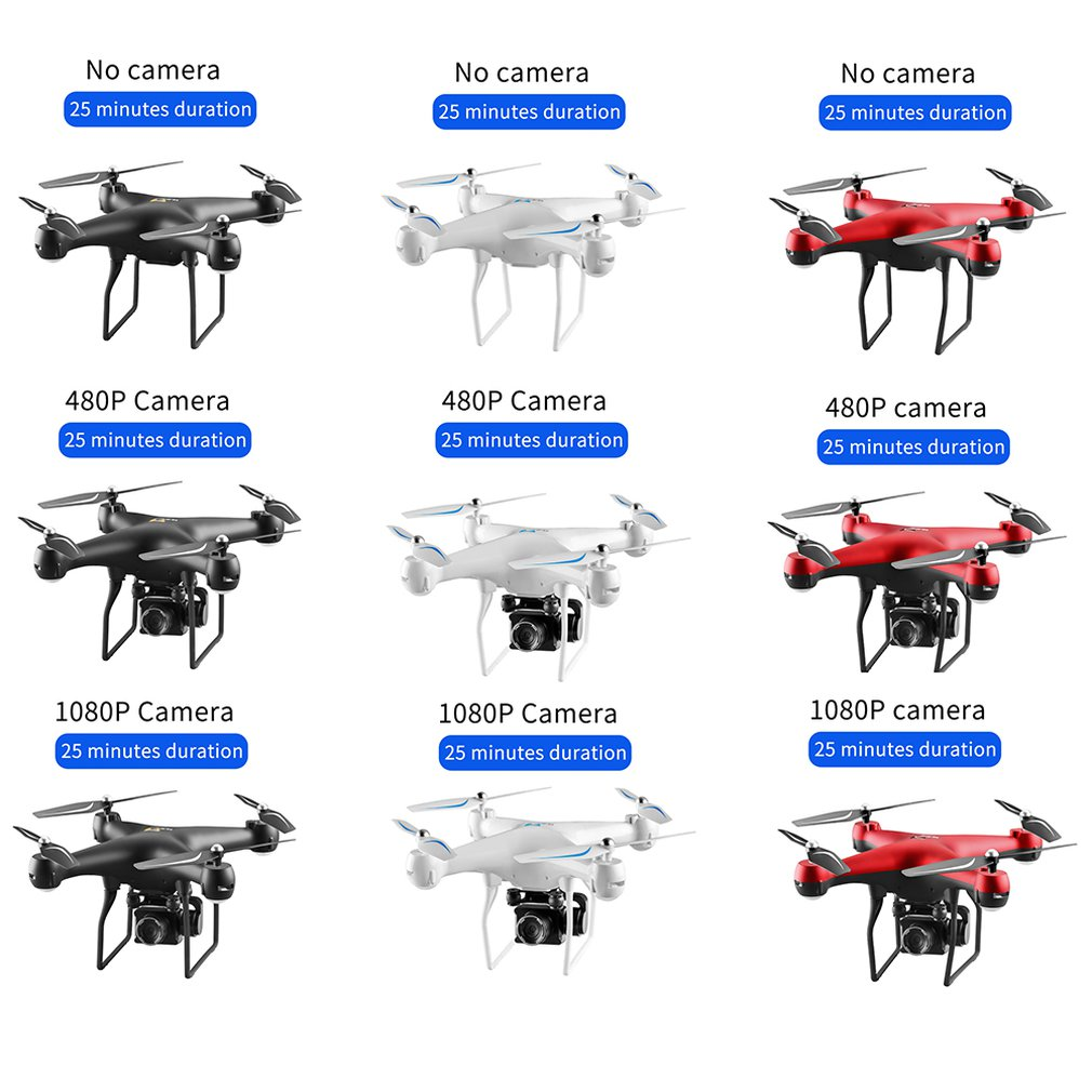 S32T HD Long Using Time Drone With 30W/500W Camera Quadcopter Wifi Real-time Graphic Telecontrol RC Drone Helicopter ModelS32T HD Long Using Time Drone With 30W/500W Camera Quadcopter Wifi Real-time Graphic Telecontrol RC Drone Helicopter Model