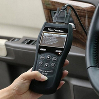 Universal Car Fault Reader Code Scanner Diagnostic Tool for OBD 2 CAN Reset Tool