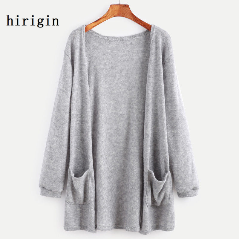 High Quality summer style Cardigan Women casual Sweet Crochet Knitted Blouse Long-sleeve Tops Women long Sweaters Cardigans