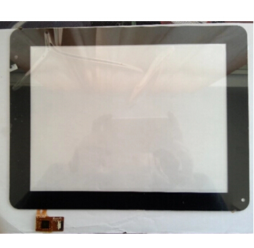 Original New 9.7 3Q Qoo! q-pad RC9712C Tablet touch screen digitizer glass touch panel sensor Free Shipping new ea7 s6c rc touch screen