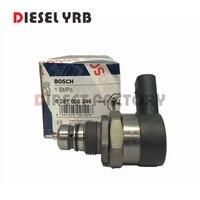 Original drv original 0281006246 válvula de controle de pressão