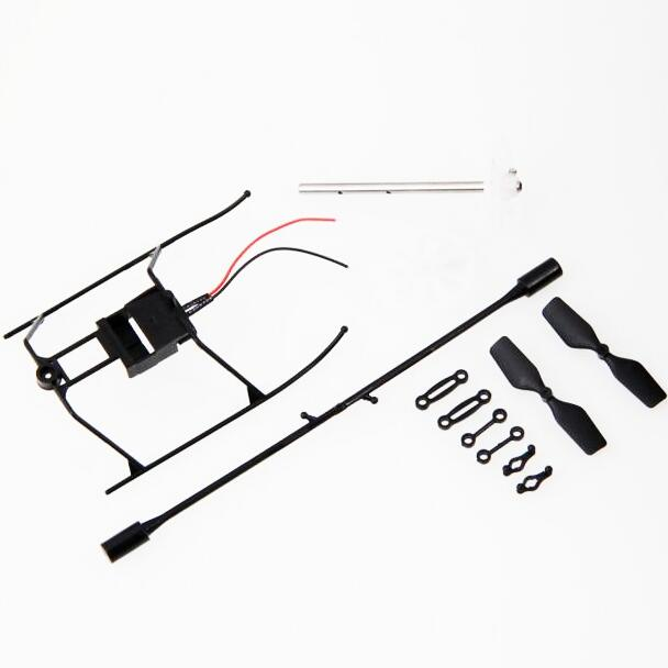 ̿̿̿(•̪ )WLtoys V911 RC ₪ Helicopter Helicopter Accessories
