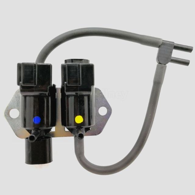 Freewheel Clutch Control Solenoid Valve MB937731 For Mitsubishi Pajero L200 L300 V43 V44 V45 K74T V73 V75 V78 6G72 4D56 6G74