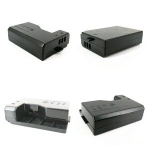 Image 2 - Dummy Batterij Dc Coupler Voeding Adapter Vervangen DR E10 DR E12 DR E15 Voor Canon LP E10 LP E12 ACK E15 ACK E12 ACK E10