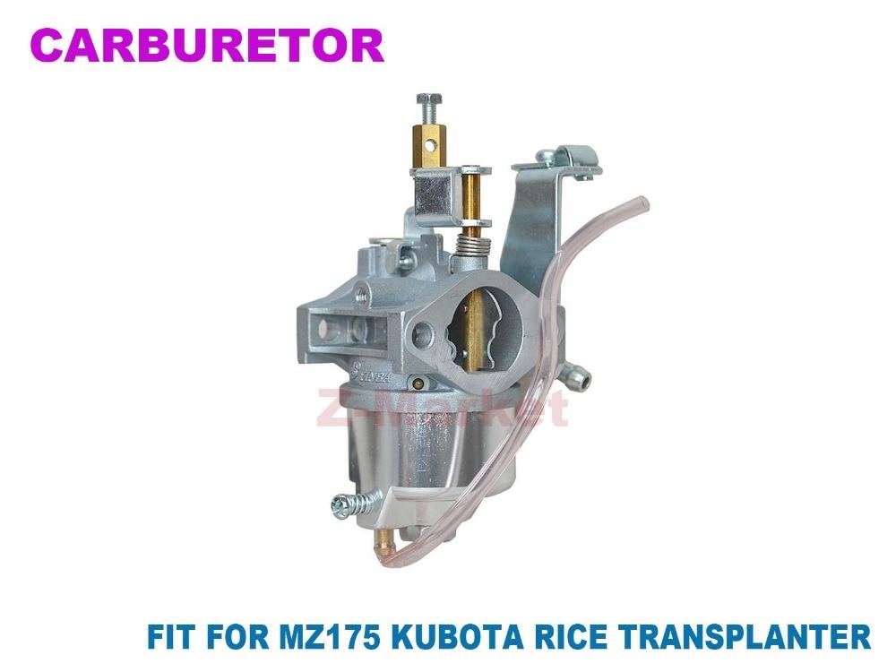 Carburetor For Yamaha Mz175 4 Stroke Engine Kubota Rice