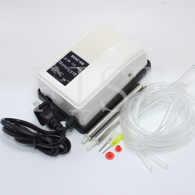 QS-2008 Pick and Place Vacuum Pen Suction pen for SMT SMD for bga repair ,bga vacuum pen ,bga accessory vacuum pick-up pen