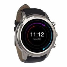 Neue 3G Uhr Telefon Bluetooth Smart Uhr mit WiFi GPS SmartWatch Herzfrequenzmesser Uhren Männer Armbanduhren für iPhone Xiaomi