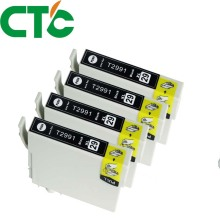 CTC 4 Pack T2991 Black  Ink Cartridges Compatible for INK XP-235 XP-332 XP-335 X-P432 XP-435 XP-247 XP-442 XP-342 XP-345