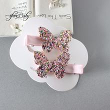 Girl Hair clips flower clips Cute Children Accessories Hair pin