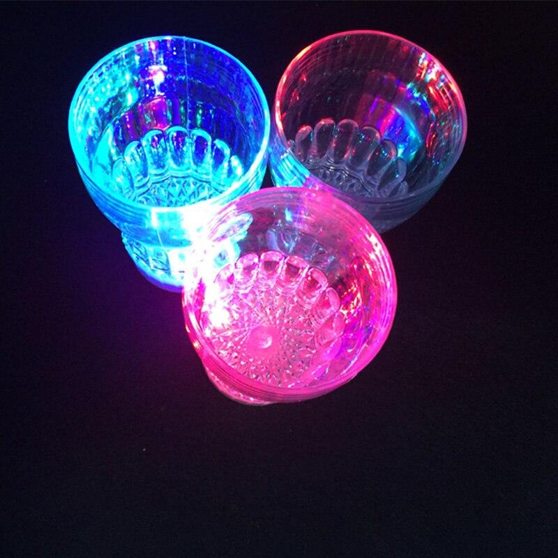 10pcs / lot Novetly LED bljeskalica za pivo za kuhinju, blagovaonicu - Za blagdane i zabave - Foto 4