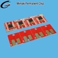 UJF6042 UJF3042 UJV160 JFX1631 Mimaki UV Ink Permanent Chip LF200 LF140 LH100