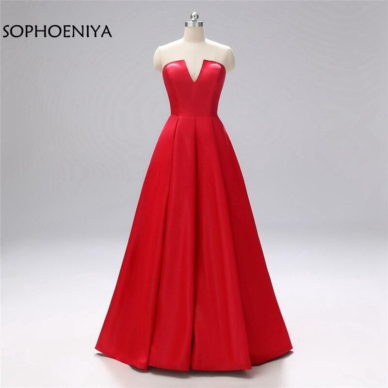 Nouveauté robe de soirée rouge longue jamais jolie abendkleider robe formelle soirée 2019 robes de soirée vestido de festa