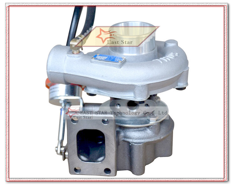 TB28 Turbo Supercharger Turbocharger For yucai yunnei 4110 4100 4102 4105 4108 yu-cai yun-nei YN YC Diesel engine цены онлайн
