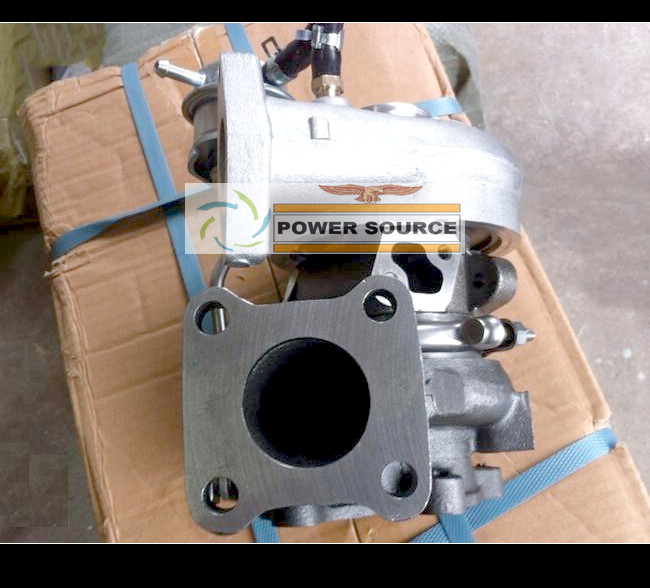 Free Ship CT9 17201 64190 17201 64190 Turbo For TOYOTA Starlet GT Tercel PASEO GLANZA EP82 Avensis 4EFTE 4E FTE 16 Valve 1.3L