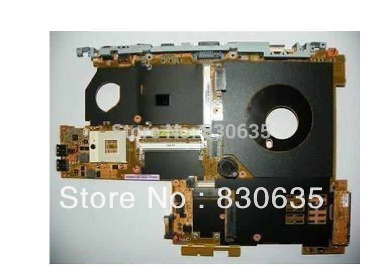 N80VM laptop motherboard 50% off Sales promotion,N80VM FULL TESTED, ASU