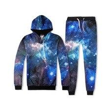 sweatshirt men pants 2019 NEW hoodies brand male long sleeve tops 3D print  hoodie men/women plus size spring autumn sets цена