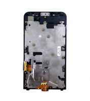 100% New LCD Display and Touch Screen Digitizer Assembly For Blackberry Z30 4G Smart Cell Phone