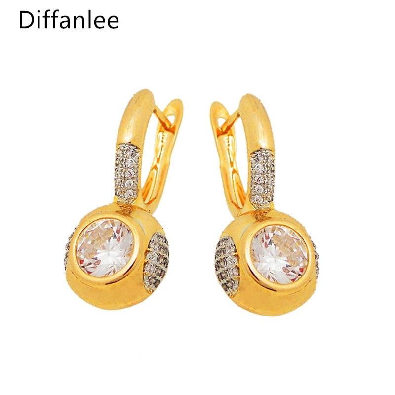 Heißer verkauf Hohe Qualität Luxus Charm Fashion Europa 585 Gold ...