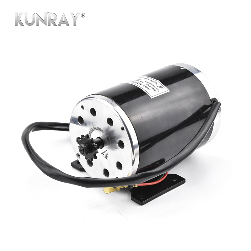 36V 48V 1000W High Speed DC Brushed Motor Electric Scooter Motor Mid Wheel Motors Electric Bicycle Ebike Engine Gear Motor Brush mpx010 high speed 18000rpm coreless motors silver dc 3v 2 pcs