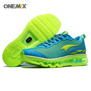 ONEMIX Women Running Shoes For Woman Sport Sneakers Air Cushion Nice Trends Runner Breathable Jogging Outdoor Walking Euro 36-40